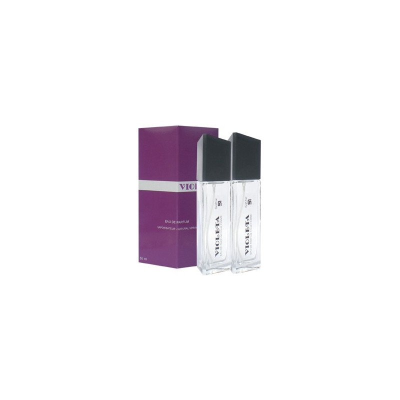 Perfume Violeta Mujer Venta al mayor online