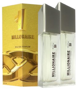 Perfume imitación 1 Million Paco Rabanne