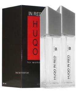 Perfume Imitación Hugo Deep Red