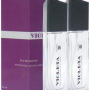Perfume Imitación Ultraviolet Paco Rabbane Mujer