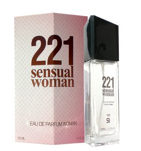 Perfume Imitación 212 Sexy CH