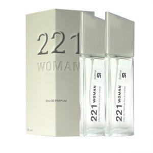 perfume imitación 212 carolina herrera