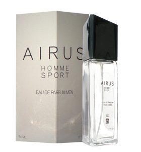 Perfume Imitación Allr Sport Chan