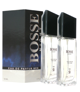 Perfume imitación Boss Bottle Nigth