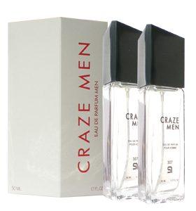 Perfume imitación Crave CK hombre