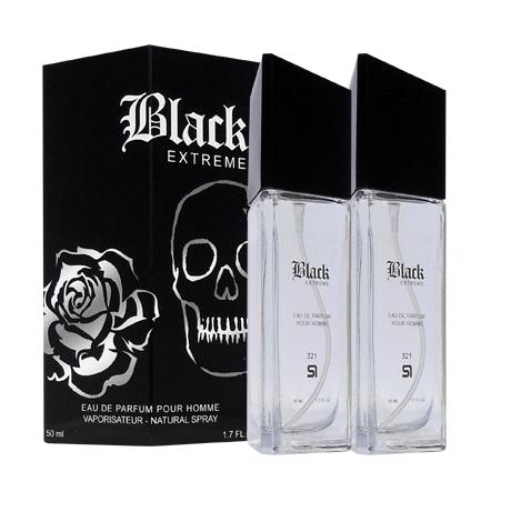 Perfume Imitación Black Xs L´Excés Paco Rabanne
