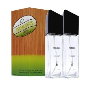 Perfume Imitación Be Delicious DKNY
