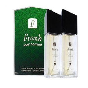 Perfume imitacion Paco Rabanne hombre