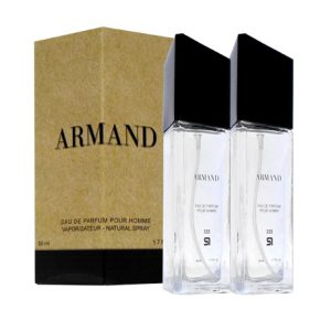 Perfume imitación Armani hombre