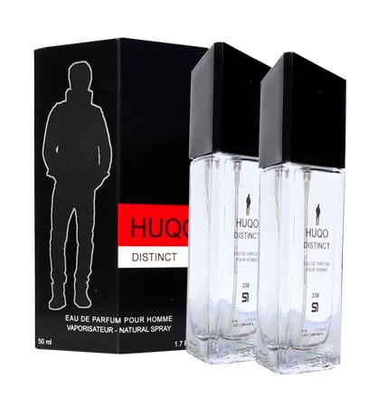 Perfume Imitación Hugo Just Different