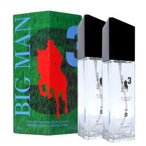 Perfume Imitación Big Pony 3 Ralph Lauren