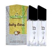 Perfume Imitación Body Touch Burberry