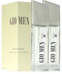 Perfume imitación Acqua di Gio Armani