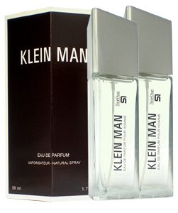 Perfume Imitación Calvin Klein Man