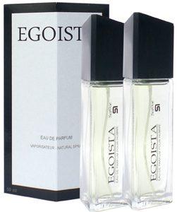 Perfume imitación Egoiste Plat Chan