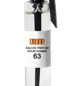 Perfume imitación Allure Chanel hombre
