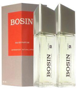 Perfume imitación Boss in Motion Hugo Boss hombre
