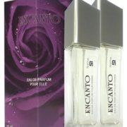 Perfume imitación Amor Tentación Cacharel