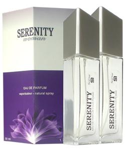 Perfume imitación Armani Code mujer