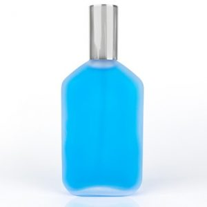 botella frasco perfume 100 ml