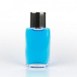 Botella para perfume 50 ml (caja con 140 unidades)