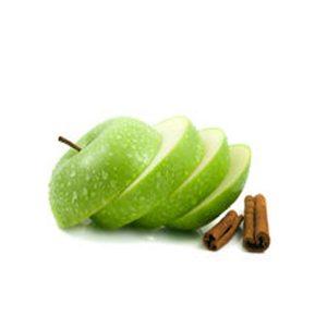 manzana-canela