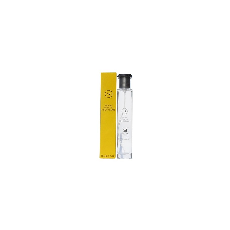 EAU DE TOILETTE WOMAN Nº12 - MILLON WOMAN