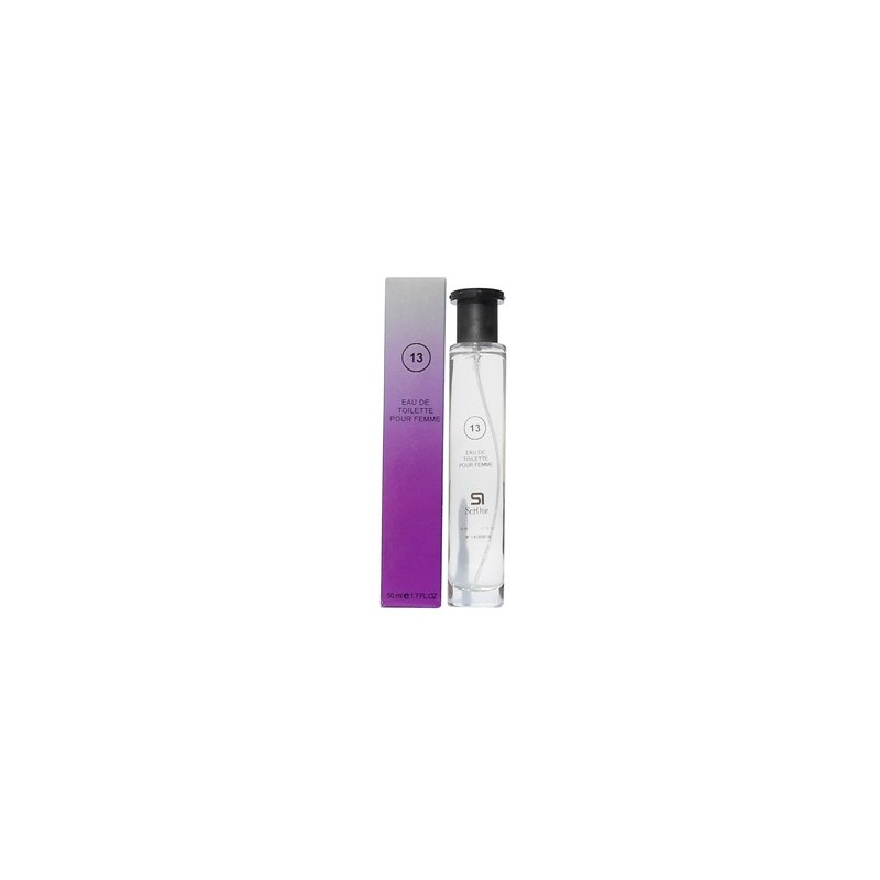EAU DE TOILETTE WOMAN Nº13 - ALIEN