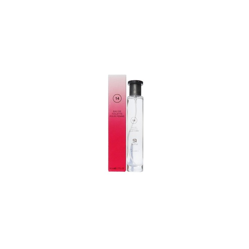 EAU DE TOILETTE WOMAN Nº14 - 212 SEX