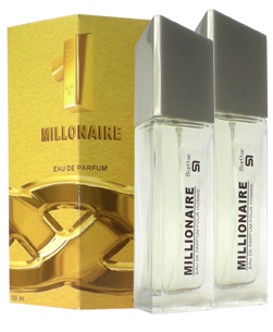 Imiteret parfume 1 million Paco Rabanne