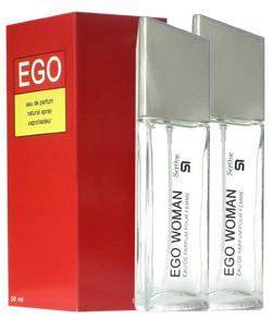 Perfume Imitación Hugo Woman