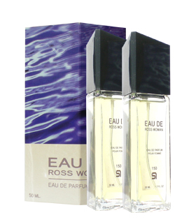 Perfume Imitación Eau de Rochas Mujer