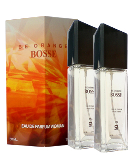 Perfume Imitación Boss Orange
