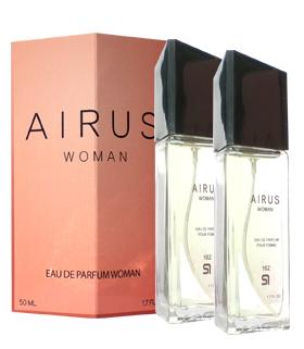 Perfume Imitación Allr Chan Mujer