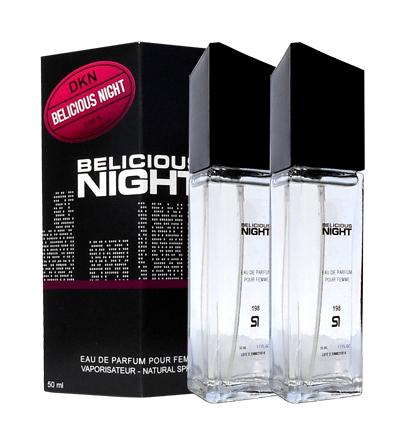 Perfume Imitación Be Delicious Nigth DKNY