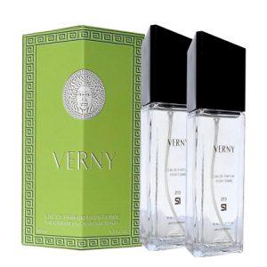 Perfume Imitación Versense Versace