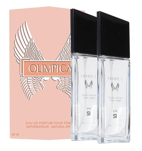 Perfume Imitación Olympea - Paco Rabanne