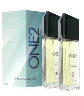 Perfume Imitación CK IN2U