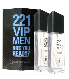 Imitation Parfume 212 Vip CH Men