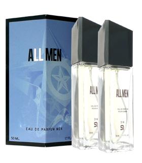 Perfume Imitación A Men Thierry Mugler