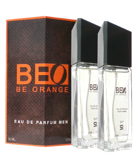 Perfume Imitación Boss Orange Hugo Boss