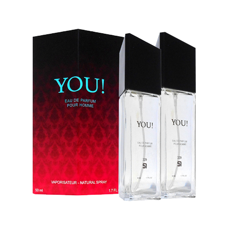 Perfume imitacion Joop!