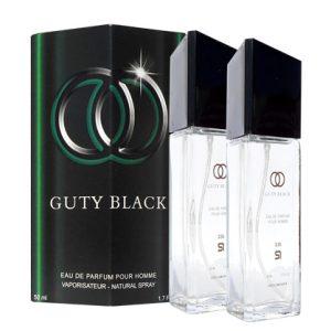 Imitace parfému Gucci Guilty Black