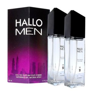 Perfume Imitación Halloween J. del Pozo