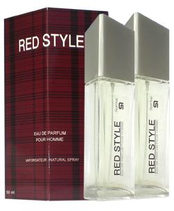 Perfume Imitación Burberry Hombre
