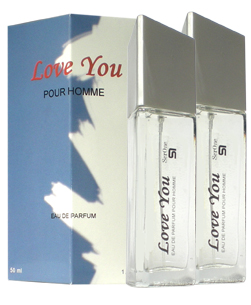 Parfum imitatie Love Cacharel man