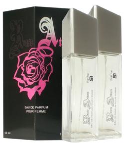 Perfume imitación Black XS Paco Rabanne mujer