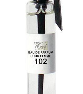 Perfume imitación Aire de Loewe
