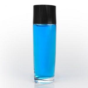 Botella para perfume 100 ml (caja con 100 unidades)